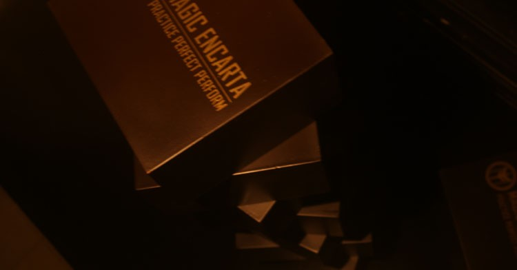 Magic Encarta - 6 Pack