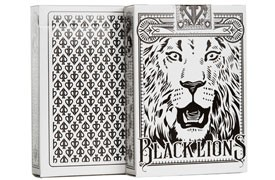 Black Lions Seconds by David Blaine