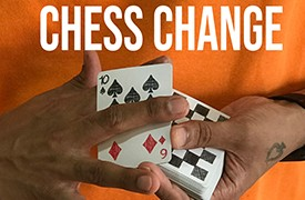 CHESS CHANGE