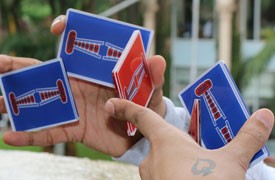 Jerry's Nugget Cardistry Trainers