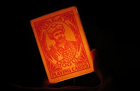 GREAT MOGUL Playing Cards