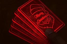 Santa Trainers Thumbnail